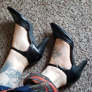 East 5th Heels
